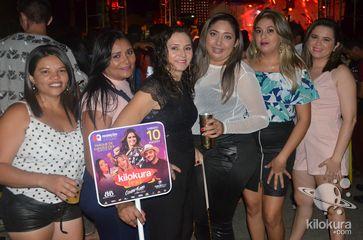Tradicional Festejos Clube do Josias Nova Floresta - Foto 58
