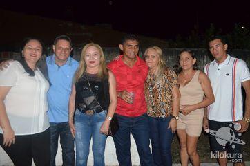Tradicional Festejos Clube do Josias Nova Floresta - Foto 60