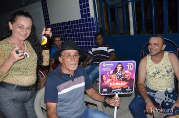 Tradicional Festejos Clube do Josias Nova Floresta - Foto 7