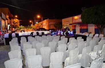Inauguração da Ótica Elegance - Foto 10