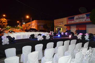 Inauguração da Ótica Elegance - Foto 12