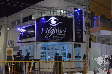 Inauguração da Ótica Elegance - Foto 17