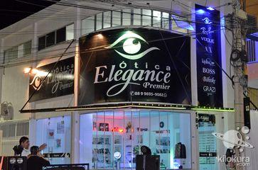 Inauguração da Ótica Elegance - Foto 19