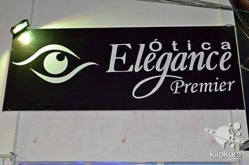 Inauguração da Ótica Elegance - Foto 7