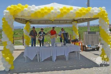 Inauguração Pit Stop Skol - Foto 12