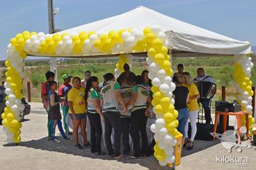 Inauguração Pit Stop Skol - Foto 25