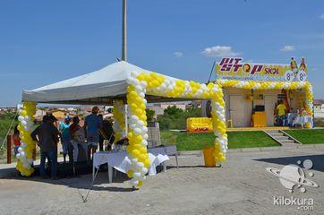 Inauguração Pit Stop Skol - Foto 38
