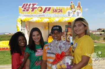 Inauguração Pit Stop Skol - Foto 40