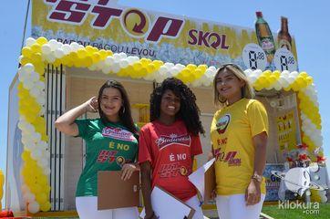 Inauguração Pit Stop Skol - Foto 9