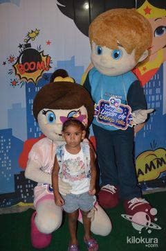 JaguarFest 2019 (Zanzuê Kids) - Foto 68