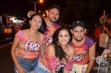 JaguarFest 2019 (Domingo) - Foto 2