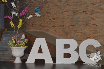 Formatura do ABC da Escolinha Aprender Brincando - Foto 10
