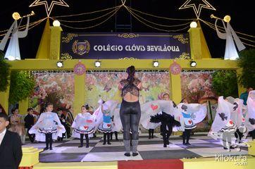 Festa do ABC do Colégio Clóvis Beviláqua 2019 - Foto 125