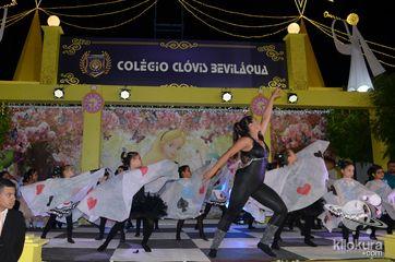Festa do ABC do Colégio Clóvis Beviláqua 2019 - Foto 126
