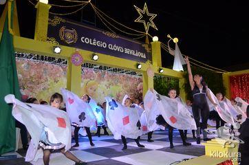 Festa do ABC do Colégio Clóvis Beviláqua 2019 - Foto 127