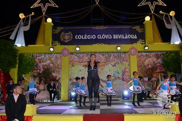 Festa do ABC do Colégio Clóvis Beviláqua 2019 - Foto 128