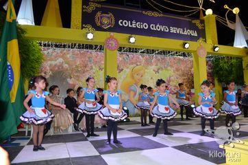 Festa do ABC do Colégio Clóvis Beviláqua 2019 - Foto 136