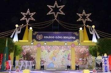 Festa do ABC do Colégio Clóvis Beviláqua 2019 - Foto 14