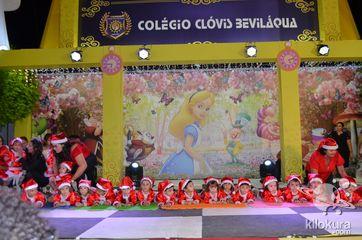 Festa do ABC do Colégio Clóvis Beviláqua 2019 - Foto 141