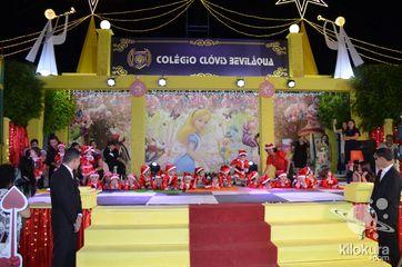 Festa do ABC do Colégio Clóvis Beviláqua 2019 - Foto 142