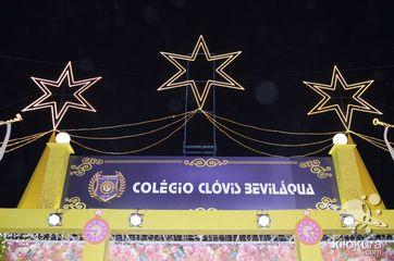 Festa do ABC do Colégio Clóvis Beviláqua 2019 - Foto 16