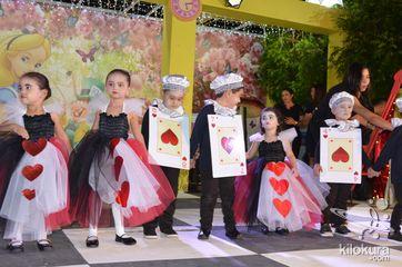 Festa do ABC do Colégio Clóvis Beviláqua 2019 - Foto 166
