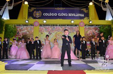 Festa do ABC do Colégio Clóvis Beviláqua 2019 - Foto 209
