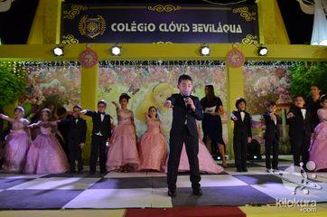 Festa do ABC do Colégio Clóvis Beviláqua 2019 - Foto 210