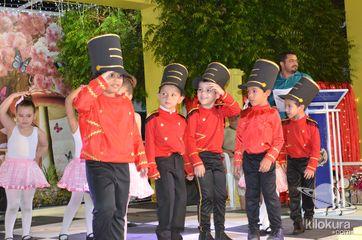 Festa do ABC do Colégio Clóvis Beviláqua 2019 - Foto 225