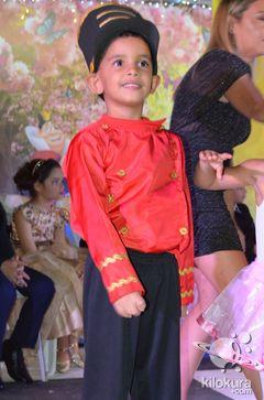 Festa do ABC do Colégio Clóvis Beviláqua 2019 - Foto 227