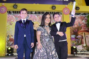 Festa do ABC do Colégio Clóvis Beviláqua 2019 - Foto 233