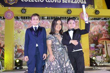 Festa do ABC do Colégio Clóvis Beviláqua 2019 - Foto 234