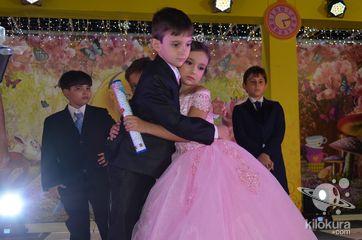 Festa do ABC do Colégio Clóvis Beviláqua 2019 - Foto 235