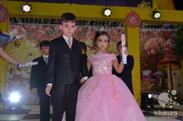 Festa do ABC do Colégio Clóvis Beviláqua 2019 - Foto 236