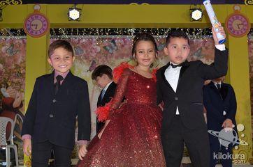 Festa do ABC do Colégio Clóvis Beviláqua 2019 - Foto 245