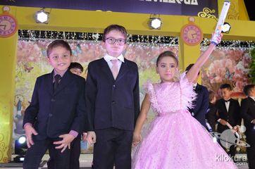 Festa do ABC do Colégio Clóvis Beviláqua 2019 - Foto 253