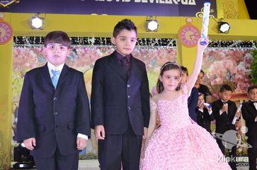 Festa do ABC do Colégio Clóvis Beviláqua 2019 - Foto 257