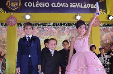 Festa do ABC do Colégio Clóvis Beviláqua 2019 - Foto 263