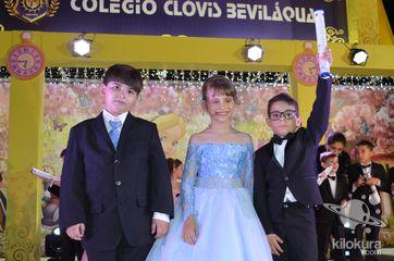 Festa do ABC do Colégio Clóvis Beviláqua 2019 - Foto 269