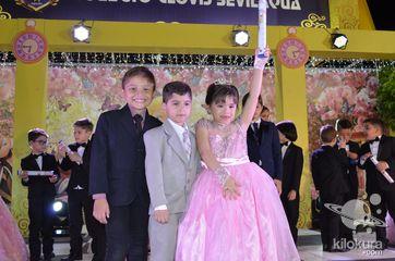 Festa do ABC do Colégio Clóvis Beviláqua 2019 - Foto 275