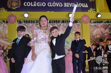 Festa do ABC do Colégio Clóvis Beviláqua 2019 - Foto 278