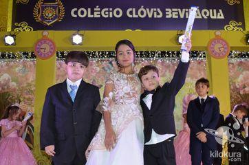 Festa do ABC do Colégio Clóvis Beviláqua 2019 - Foto 279