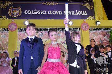 Festa do ABC do Colégio Clóvis Beviláqua 2019 - Foto 282