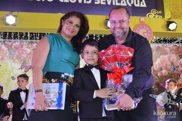 Festa do ABC do Colégio Clóvis Beviláqua 2019 - Foto 287