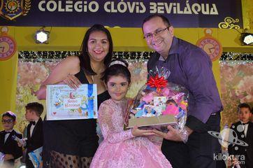 Festa do ABC do Colégio Clóvis Beviláqua 2019 - Foto 289