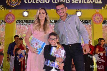 Festa do ABC do Colégio Clóvis Beviláqua 2019 - Foto 300