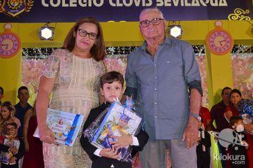 Festa do ABC do Colégio Clóvis Beviláqua 2019 - Foto 304