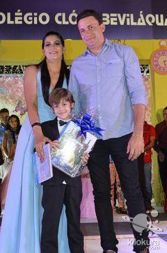 Festa do ABC do Colégio Clóvis Beviláqua 2019 - Foto 305