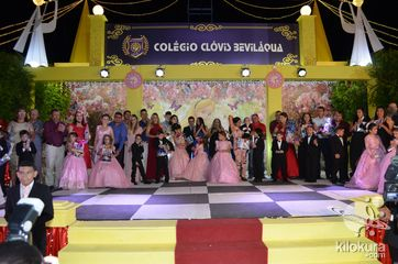 Festa do ABC do Colégio Clóvis Beviláqua 2019 - Foto 307