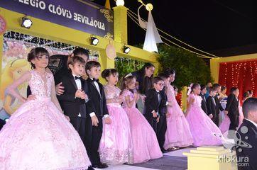 Festa do ABC do Colégio Clóvis Beviláqua 2019 - Foto 308
